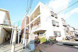 第3オリエンタルマンション[3階]の外観