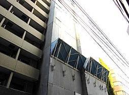 新築 仮)東日本橋プロジェクト[8階]の外観