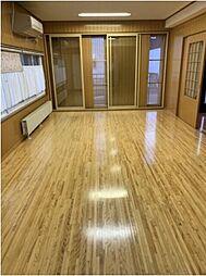 札幌市営東西線 発寒南駅 徒歩28分 5SLDKの居間