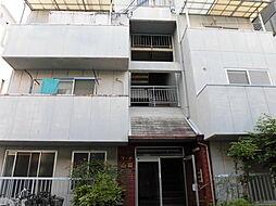 コーポ山岡[4階]の外観