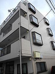 富志正第五ビル[403号室号室]の外観