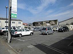 新秋津駅 0.8万円
