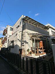 北区滝野川4丁目住宅[2階]の外観
