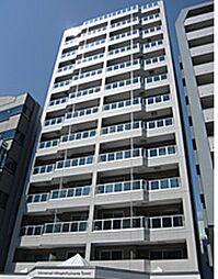 UNIVERSAL SOUTH FUJISAWA TOWER[11階]の外観