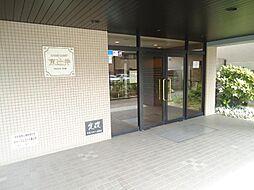 キャッスルコート東辻井[902号室]の外観