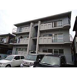 豊川コーポ[3階]の外観