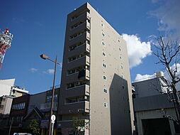 ロイヤルコート8番館[7階]の外観