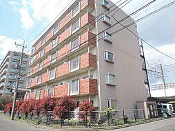 ダイカンプラザ[5階]の外観