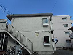 フォーラムI 天久保2丁目[1階]の外観