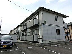 桜水駅 4.5万円