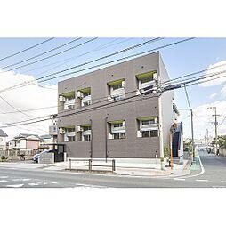 JR鹿児島本線 箱崎駅 徒歩3分の賃貸アパート