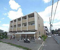 京都府京都市南区吉祥院西ノ内町の賃貸マンションの外観