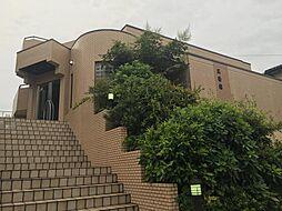 ジョイフル中山三番館[204号室号室]の外観
