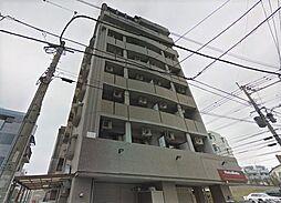 グランディール平尾山荘[502号室]の外観