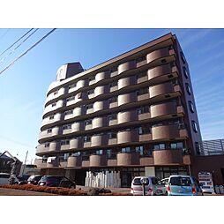 ユーイン井川城[2階]の外観