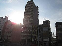 ウィンテージ神戸元町[204号室]の外観