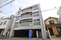 カサディフォーレ[405号室]の外観