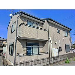 シェーネスハウス勝田台[101号室]の外観