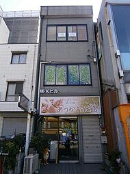 京阪本通1丁目貸店舗・事務所