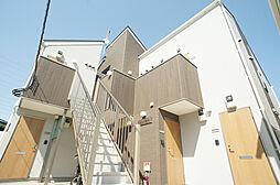 横浜市営地下鉄ブルーライン 踊場駅 徒歩7分の賃貸アパート