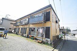 コーポ大野(JA)[2階]の外観