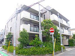ボヌール甲子園[3階]の外観