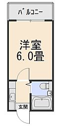 木津駅 2.8万円