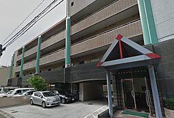 福地産業西十日市ビル--[2階]の外観