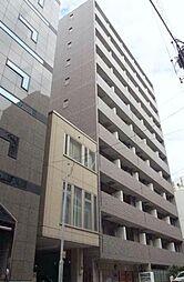 スカイコート日本橋第3[8階]の外観