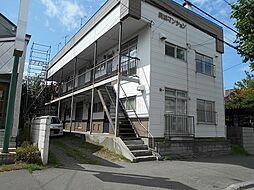 マンション興浜(コウヒン)[2階]の外観