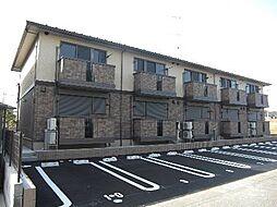 カトルセゾン藤ヶ丘[102号室号室]の外観
