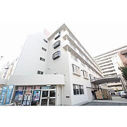 TYG第5ホエールズマンション[5階]の外観