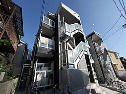 愛知県名古屋市瑞穂区津賀田町3丁目の賃貸アパートの画像