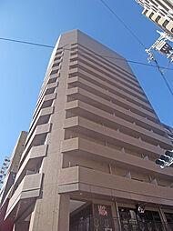 桜川レジデンス[9階]の外観
