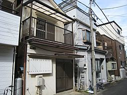 [一戸建] 東京都足立区弘道1丁目 の賃貸【/】の外観