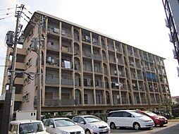 山崎ビル[6階]の外観