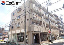 鈴香ハイツ[3階]の外観