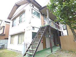 三浩荘[2階]の外観