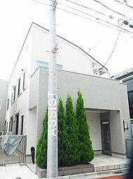 JR中央線 三鷹駅 徒歩7分の賃貸アパート