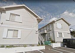 元町アプツB[2階]の外観