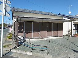 [一戸建] 静岡県浜松市南区頭陀寺町 の賃貸【/】の外観
