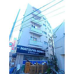 ハイツ寿福[5階]の外観