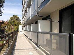レオパレスグランエレガンス[2階]の外観