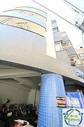 西明石ヤングパレスIII[2階]の外観