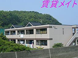 パールガーデン[2階]の外観