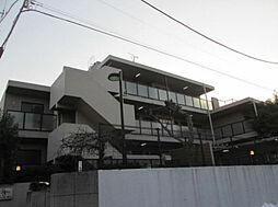神奈川県横浜市緑区鴨居4丁目の賃貸マンションの外観