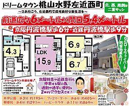 丹波橋駅 2,699万円