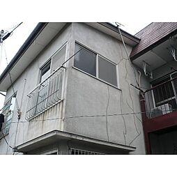 静岡県沼津市西島町の賃貸アパートの外観