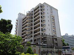 愛知県名古屋市千種区星ケ丘1丁目の賃貸マンションの外観
