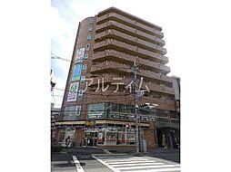 京都ステーションコート[10階]の外観